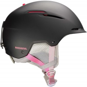 Kask ROSSIGNOL TEMPLAR IMPACTS W black 2021