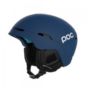Kask POC OBEX SPIN lead blue 2021