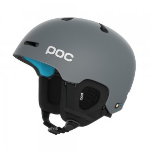 Kask POC FORNIX SPIN pegasi grey 2021