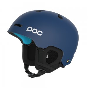 Kask POC FORNIX SPIN lead blue 2021