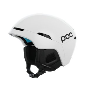 Kask POC OBEX SPIN white 2021