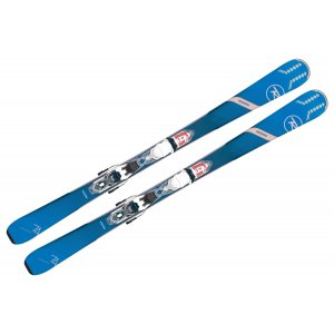 Narty ROSSIGNOL EXPERIENCE 74 W  +  XPRESS 10 B83