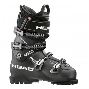 Buty narciarskie HEAD VECTOR 120S RS anthracite / black 2020