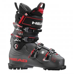 Buty narciarskie HEAD NEXO LYT 110 RS anthracite / red 2020