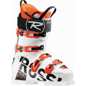Buty narciarskie ROSSIGNOL HERO WORLD CUP SI 130 white