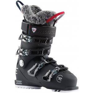 Buty narciarskie ROSSIGNOL PURE PRO 80 SOFT BLACK 2021