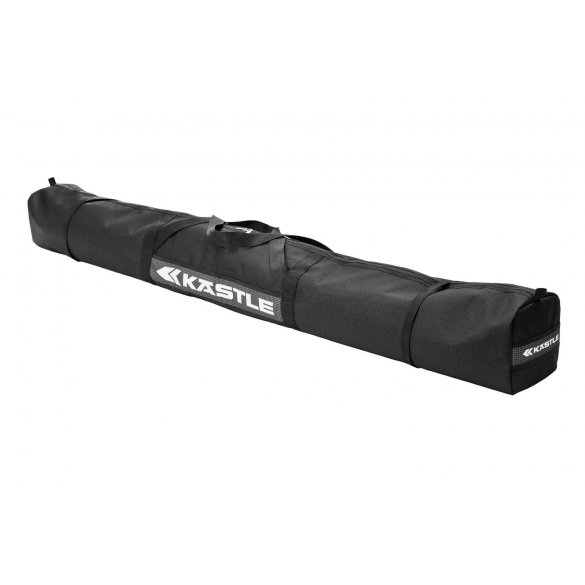 Pokrowiec KASTLE Ski Bag black 2020