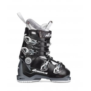 Buty narciarskie NORDICA SPEEDMACHINE 85W black / anthracite / white 2020