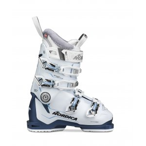 Buty narciarskie NORDICA SPEEDMACHINE 85W white / blue / light blue 2020