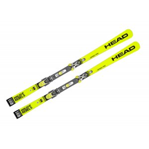 Narty HEAD WORLDCUP REBELS i.SPEED PRO + FREEFLEX EVO 14 2020