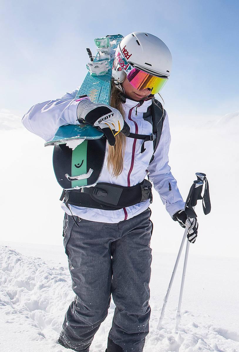 Jak kupować i przechowywać buty narciarskie? Blog Star sport